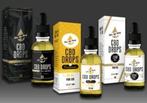 New Age Hemp CBD Drops