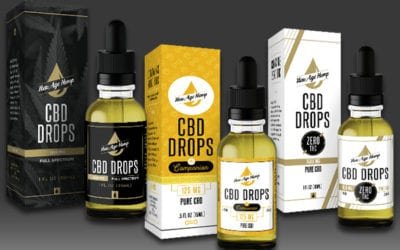 How Much CBD Should I Take the First Time?