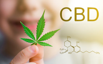 What Can CBD Oil Do For The Brain?