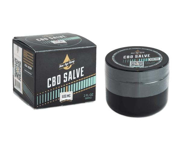 600 MG CBD Sport Cream