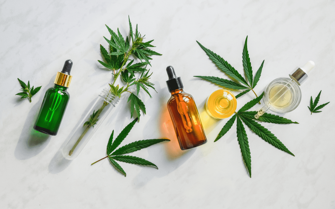 How Does CBD Oil Impact Your Workout?